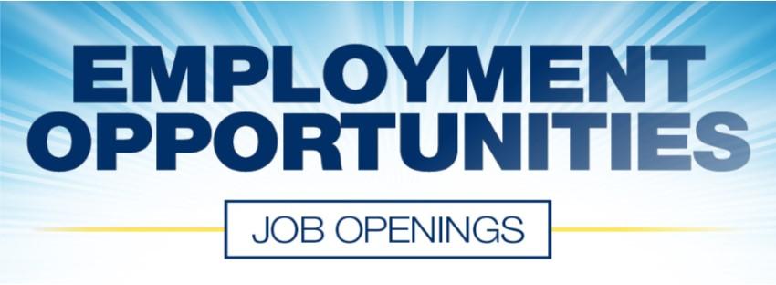 164Employment Opportunities